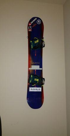 Hookups snowboards burton