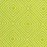 Michael Miller  Diamonds in Lime  1 Yard by PKFabulousFabric, $8.50