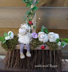 Met al die mooie witte blloemen kun je ook een hele mooi budget trouwkrans maken diy met - Outdoor tuin decoratie ideeen ...