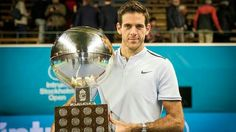 Juan Martin del Potro, Champion, Stockholm,  Sweden, Sunday,  22/10/2017.... BRAVO! Hopman Cup, Tennis Legends, Davis Cup, Maria Sharapova, Track And Field, Athlete, Sports, Stockholm Sweden, Champion