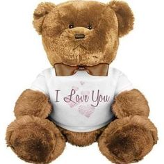teddy bears perfect for boyfriend