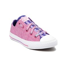 70ac2652e431 Youth Tween Converse Chuck Taylor All Star Loopholes Sneaker New Chuck  Taylors