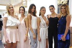 @aristocrazy presentó en su boutique de #Miami su más reciente #colección de alta joyería.