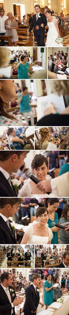 matrimonio bassano del grappa cerimonia sposi