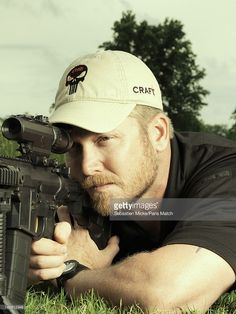 Image result for chris kyle family Navy Seal