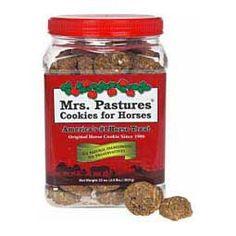 Mrs. Pastures Horse Cookies 32 oz - Item # 27627