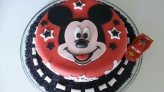 Mickey - Cars