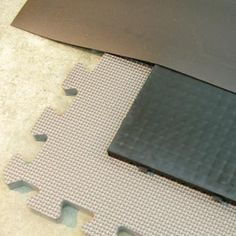 Cushioned Dance Subfloor Plus for professional dance studio subfloors : Greatmats