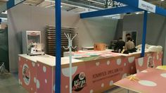 Salone Del Camper, Parma 2015