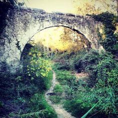 Aqüeducte de Can Salgot