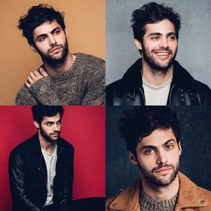 Matthew Daddario for BuzzFeed.  Photos by: Taylor Miller.  Article link in bio.  #mattdaddario #matthewdddario #shadowhunters #shadowhunterstv #alec