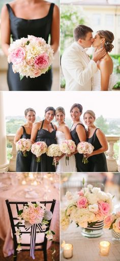 Charlottesville Wedding from Jodi Miller Photography | Style Me Pretty