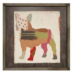 Mae Mae Artwork  $265