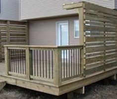 deck screens for privacy - Google Search
