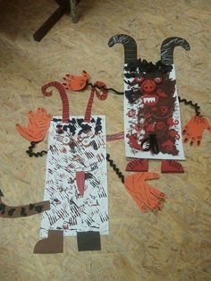 Diy And Crafts, Arts And Crafts, Paper Crafts, Diy For Kids, Crafts For Kids, Christmas Crafts, Christmas Tree, Kindergarten Art, Christmas Inspiration