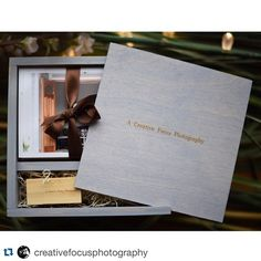 #Repost @creativefocusphotography with @repostapp. #PresentationMatters ・・・ @bamajama43 your #wedding #images are all ready and waiting for you!! All wrapped up in some pretty @photoflashdrive #packaging ☺ #photoflashdrive #acreativefocusphotography