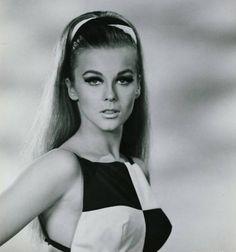 60's - Ann-Margret.