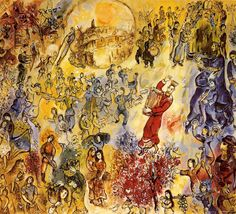 marc chagall prints | Marc Chagall Paintings 20.jpg