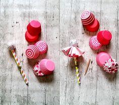DIY per la Primavera con Ferrero Rocher (per altre idee DIY visita la bacheca Event | #ospitareinbellezza) - #diy - #events - #tutorial - #favor - #pompom - #pompon - #decorations - #gift - #placeholders - #centerpiece - #FerreroRocherIt