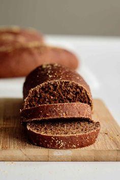Sourdough Recipes, Bread Recipes, Baking Recipes, Copycat Recipes, Easy Recipes, Outback Bread, Molasses Bread, Honey Wheat Bread, Dairy Free Baking