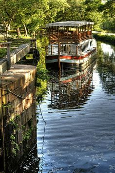 C&O Canal, Great Falls, Maryland
