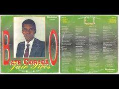 Jair Pires   Bate Coração   1994   LP Completo   Voz e Playback