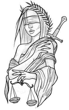 Dark Art Drawings, Tattoo Design Drawings, Pencil Art Drawings, Tattoo Sketches, Cool Drawings, Drawing Sketches, Tattoo Designs, Body Art Tattoos, Sleeve Tattoos