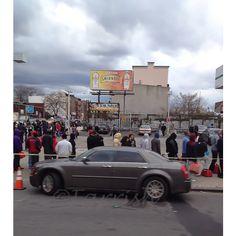 #Frankenstorm,#Brooklyn,#Farrish,#FarrishCarter,#NewYork,#NewYorkCity,#NYC,#street,#TEG,#JJ,#CNNiReport,#Sandy,#ParkSlope,#cityscape,#GasSyation,#people,#gasoline,#gas,#InLineForGas