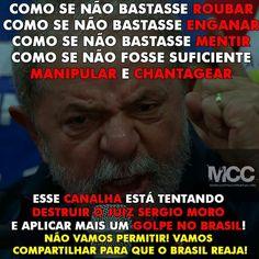 Áudio gravado pela PF expõe plano de senador petista para 'virar o Brasil de cabeça para baixo' e salvar Lula; veja vídeo: http://www.politicanarede.com/2016/03/audio-gravado-pela-pf-expoe-plano-de.html  O BRASIL VENCERÁ! FAÇA A SUA PARTE! #Compartilhe Curta Movimento Contra Corrupção