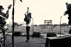 ACL Festival 2011