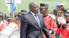 Main opposition bloc views vote delay as President Joseph Kabila's attempt to remain in power beyond his term.