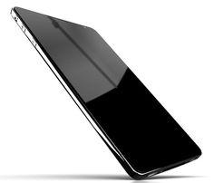 Rumoured new iphone 5