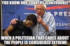 #Repost @njforberniesanders Feel free to repost Check out!!! @bernie4potus Great IG #berniesanders2016 #bernie2016 #feelthebern #berniesanders #bernie #sanders #democrat #liberal #hillaryclinton #hillary2016 #imwithher #hillary #politics #healthcare #education#nj @berniesanders #democracy #feminism #greed #civilrights #blacklivesmatter #America #money #poverty #president #lgbt #policebrutality #racism #globalwarming http://www.australiaunwrapped.com/ http://WeHeartHillary.com