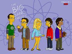Si no sales en los Simpson no eres nadie.