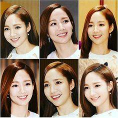 Beautiful Smile, Beautiful Women, Park Min Young, Asian Hotties, Running Man, Her Smile, Beauty Queens, Korean Beauty, Kpop Girls