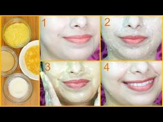 Skin Whitening Miracle Formula (Results In LIVE Video) By Simple Beauty Secrets - YouTube