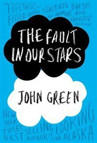 The Fault In Our Stars by John Green. Emotional teen romance....NOT just for teens...Emotional for us adults too!