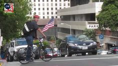Dangers of Cycling in the U.S.... get the discussion started....