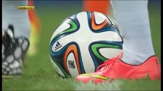 World Cup ball