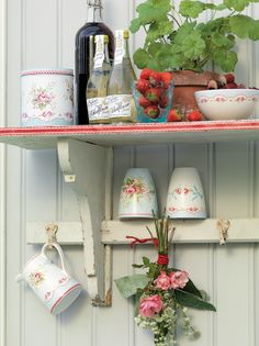 New collection GreenGate Spring Summer 2013 Summer Delights