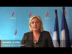 Politique France Marine Le Pen : Lisez France Orange Mécanique ! - http://pouvoirpolitique.com/marine-le-pen-lisez-france-orange-mecanique/