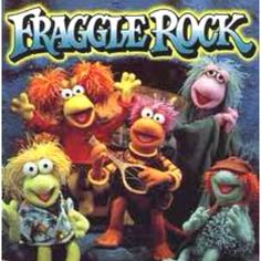 After the Muppets went off air in Jim Henson developed Fraggle Rock! One of my favorite shows Jim Henson, 90s Childhood, My Childhood Memories, Sweet Memories, School Memories, Childhood Friends, Saturday Morning Cartoons, The Good Old Days, Cartoons