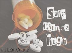 EAR CANDY: Safe Kinda High
