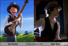 Ryan Ross  *mind blown* yep... woahhhhhhh