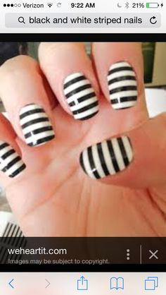 Zig Zag Nail Designs For Short Nails To Do At Home Html on
