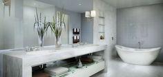 6 gemakkelijke ideetjes om je badkamer mee te renoveren!