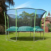 20% off TP zoomie trampolines - offer ends 8 June