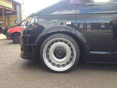 Vw Transporter Van, Vw T5, Porsche Wheels, Car Wheels, Jetta A2, Bmw E28, Vw Vans, Vans Style, Custom Wheels