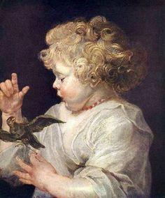 Peter Paul Rubens (1577 – 1640, Flemish)