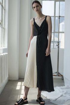 Shaina Mote - Spring 2017 Ready-to-Wear
